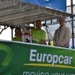 Tranbjerg Løber tildelt Marselis relieffet (klik for stor udgave)