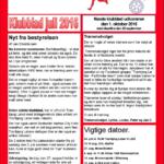 Klubblad no3 2016