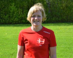 Eva Gedsø