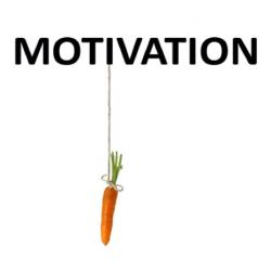 Hvordan bevarer du motivationen